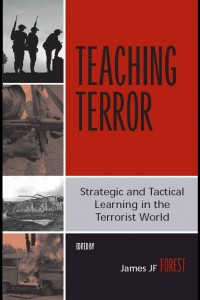 intersections of crime and terror forest james j f