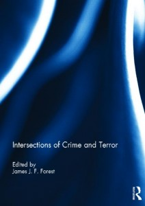 Crime and Terror Intersections